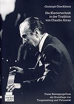 Die Klaviertechnik in der Tradition von C. Arrau