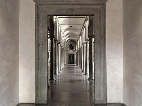 Massimo Listri, Biblioteca San Marco