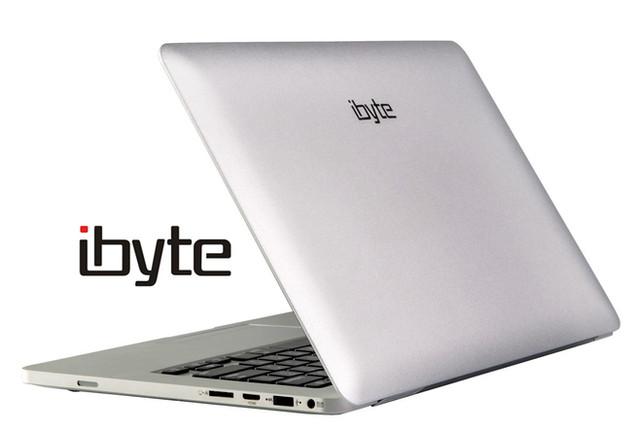Branding Ibyte
