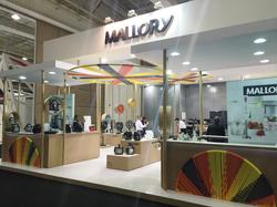 Stand Mallory