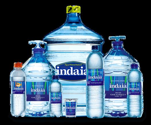 Água Indaia