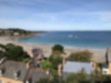Plage de Trestraou - Archipel des 7 îles - Brasserie Le Rétro