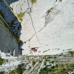 Escalade Rock Climbing