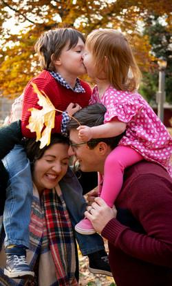 Family Fall Fun