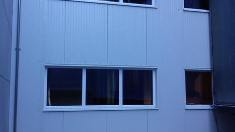 Fassaden + Dächer
