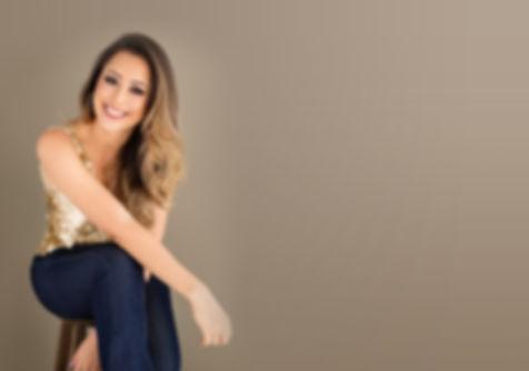 Biografia de Rafaelle de Oliveira