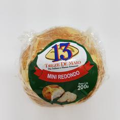 Mini Redondo 200g
