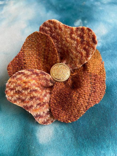 Small Autumnal Mix Flower