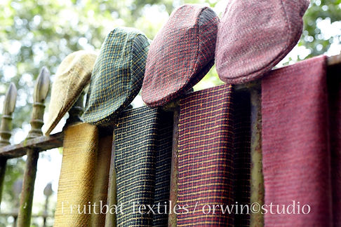 luxury hand crafted flat caps and scarves