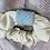 Thumbnail: Blue Diamond Band Scrubchie