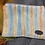 Thumbnail: Somerset Sunsets Cashmere Painty Zip Pouch