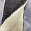 Thumbnail: Black, Pink & Yellow Painty Plain Weave Winter Headband