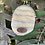 Thumbnail: Somerset Sunset Mini Round Coin Purse