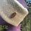 Thumbnail: Neutral Toned Herringbone Winter Headband