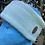 Thumbnail: Subtle Blue Green Painty Winter Headband