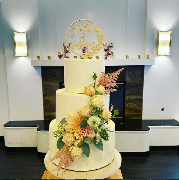 White Cake with Peach Florals.PNG