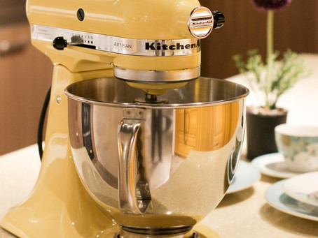 Stand Mixer Attachments Ranked by Useless...Ahem, Usefulness