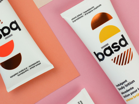 Throw It In Your Bag: basd bodycare Tubes