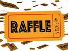 [Raffle Draw] - Kid Got Suspicious Prize