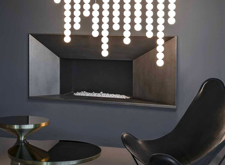 10 Designer Brand Lights that will give an extra touch to your living room