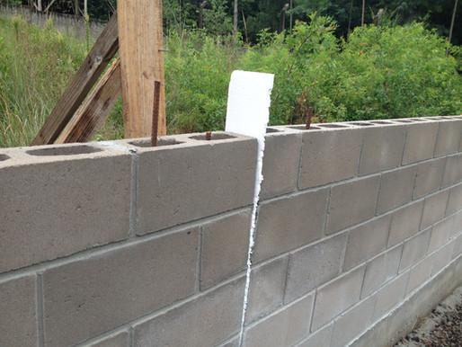 10 mandamentos para uma alvenaria de blocos de concreto bem-feita