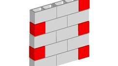 Comparativo de custos entre Alvenaria de tijolos e de blocos de concreto