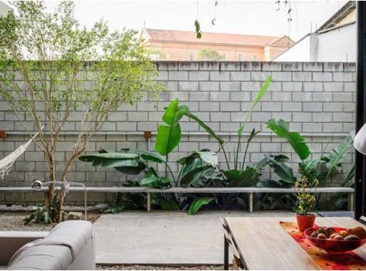 O Bloco de concreto na arquitetura – Parte 1
