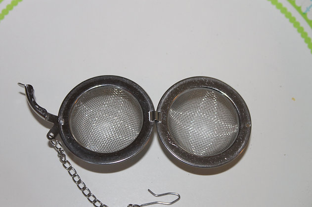 Wire Mesh Tea Bal - Medium