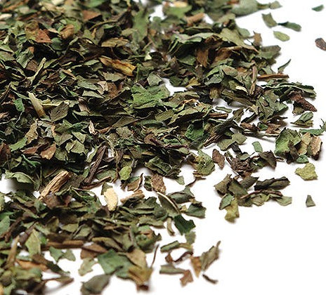 Pure Mint Herbal Tea