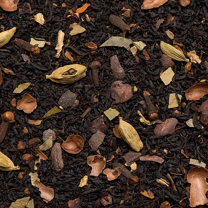 Bavarian Chocolate Chai Black Tea