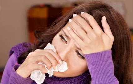 Detox to Protect Yourself From Seasonal Allergies