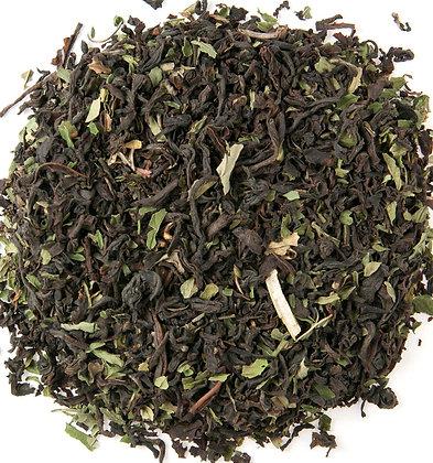 Moroccan Mint Herbal Tea