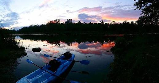 Summer sunsets ,_♡_♧_♤_◇_○_One of my fav