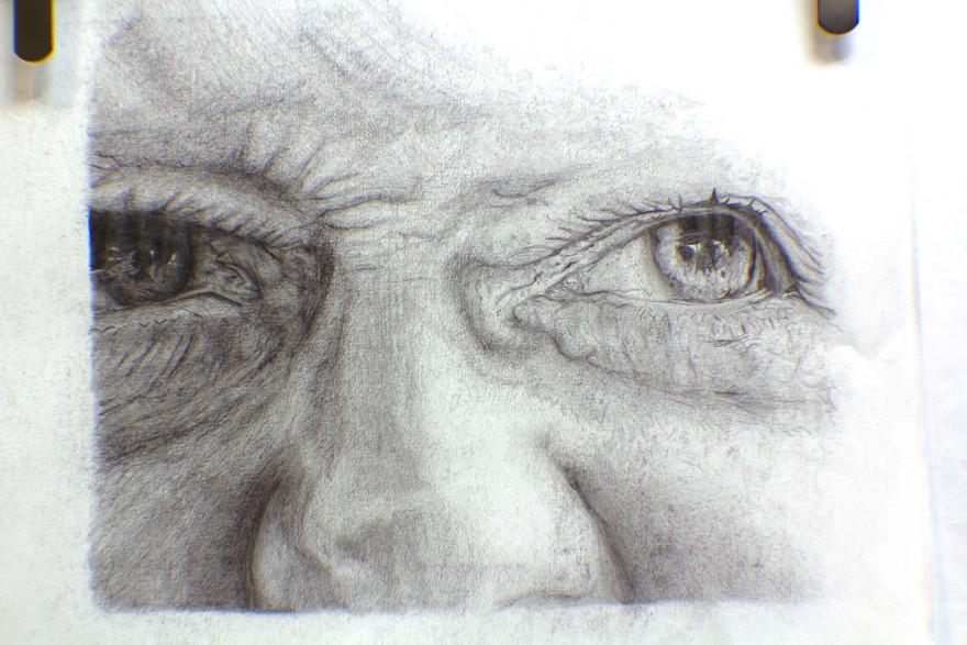 Grandma V