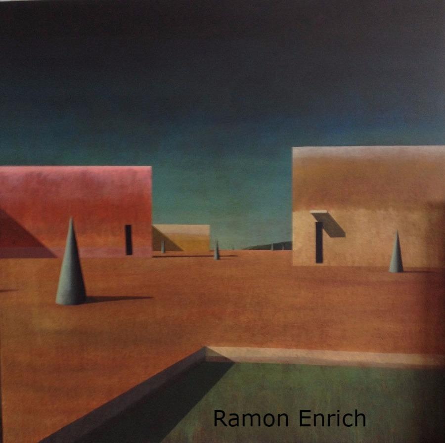 Ramon Enrich