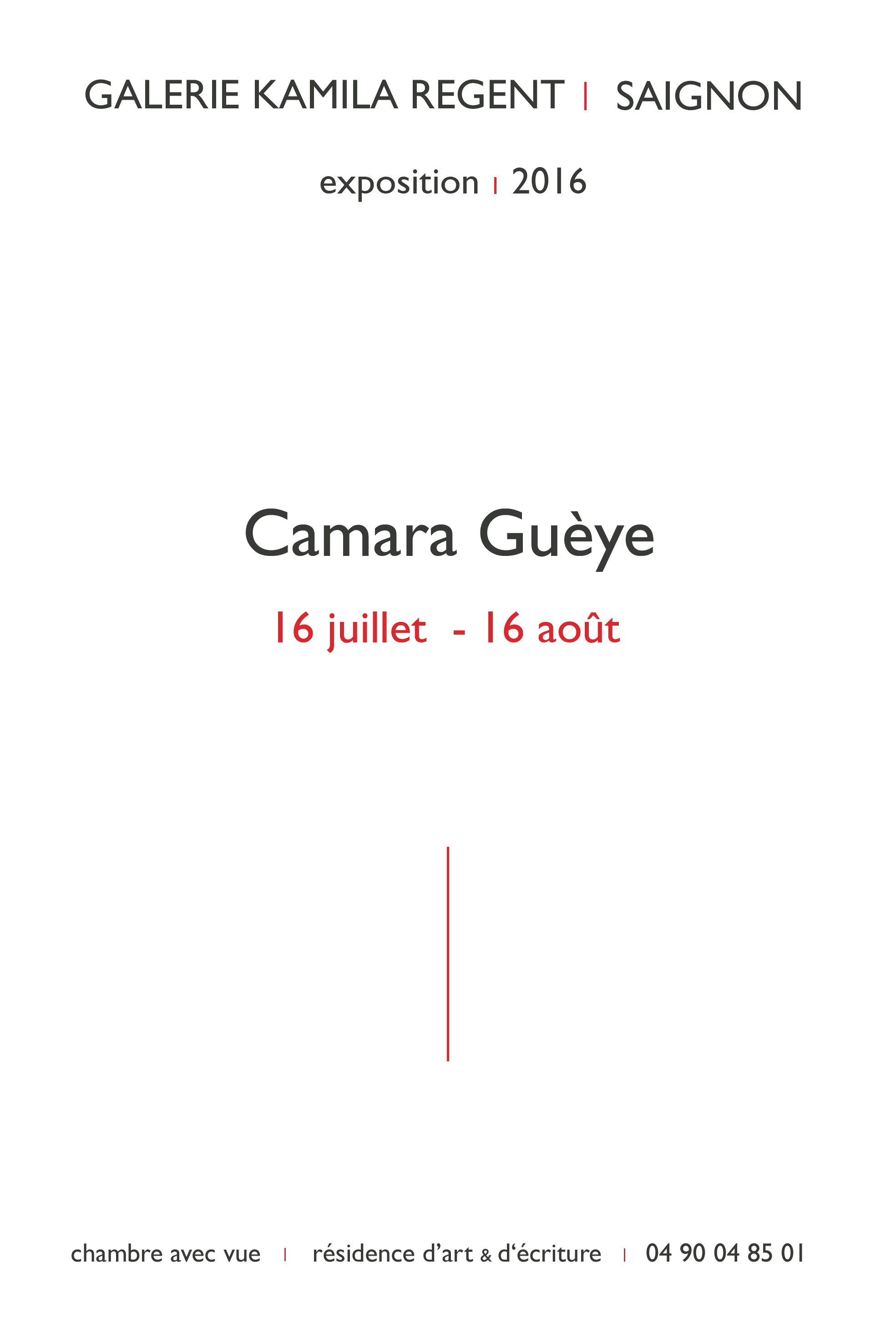 Camara Guèye