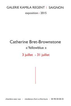 Catherine Bret Brownstone