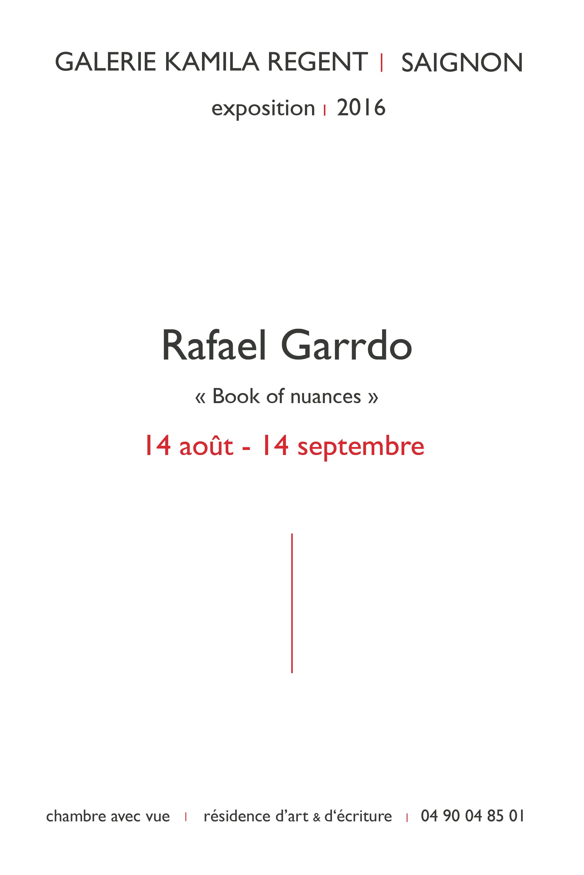 Rafael Garrdo