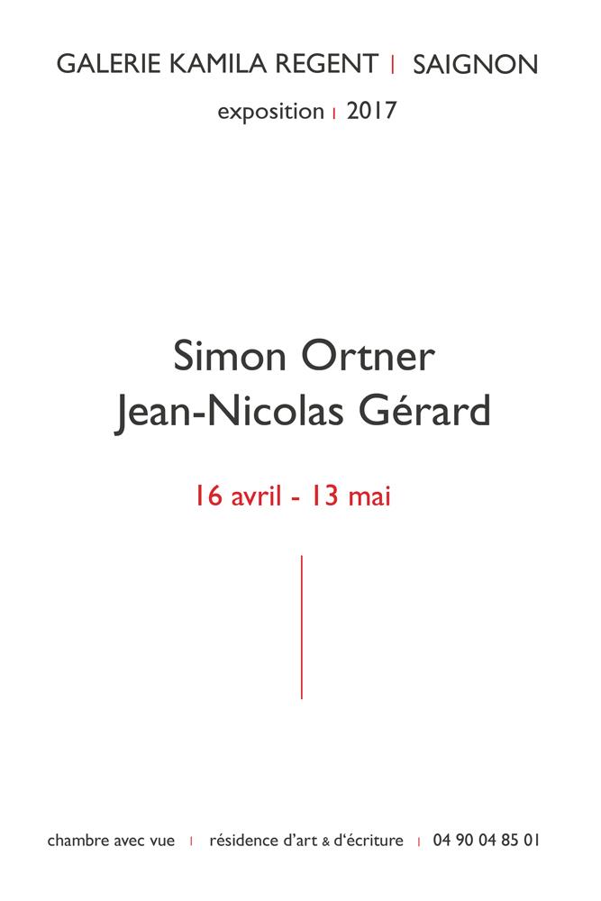 Ortner & Gérard