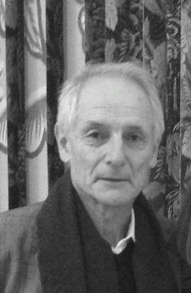 Jacques Vieille