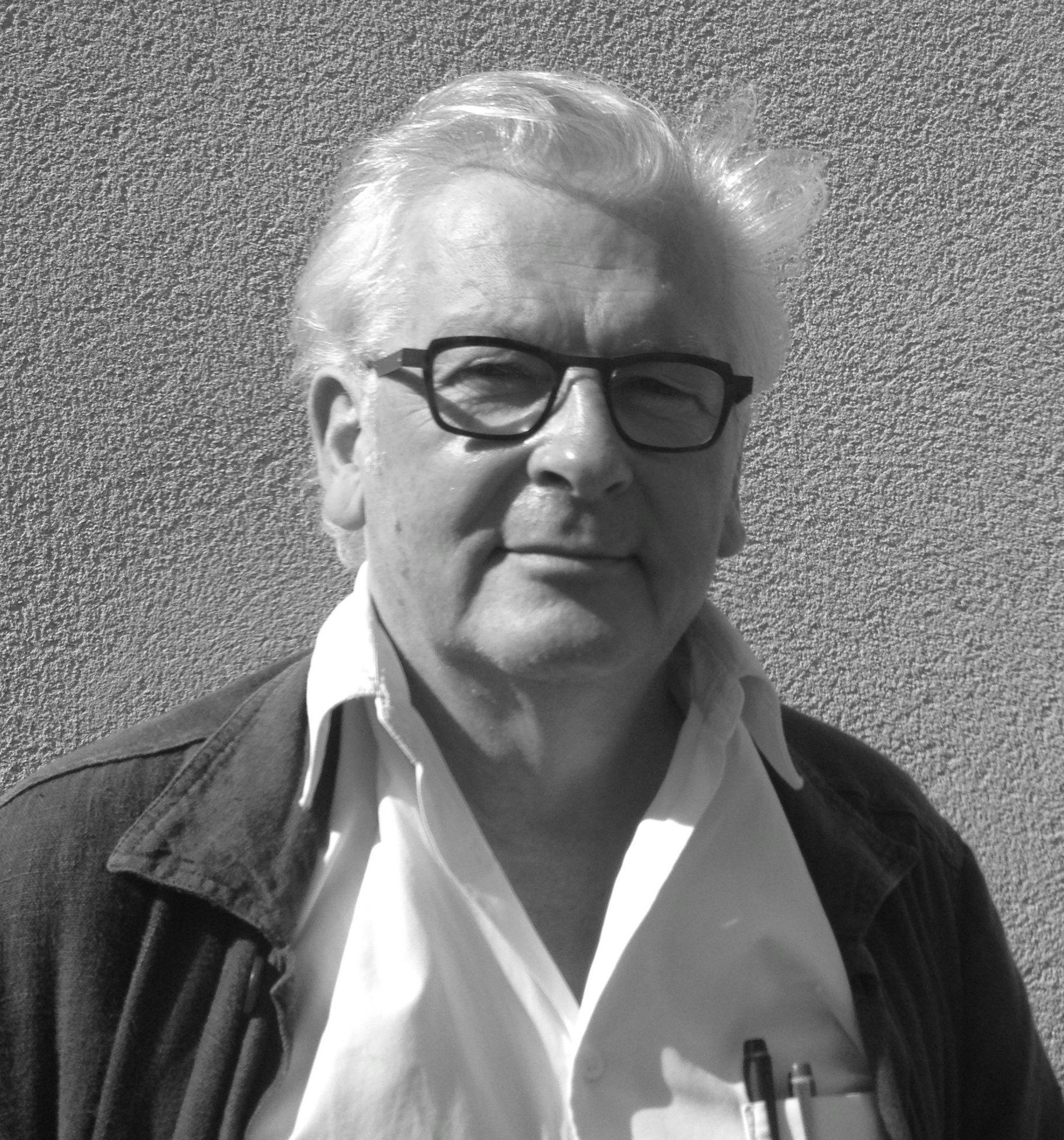 Laurent Baude