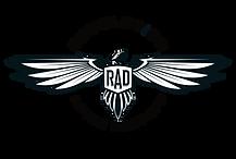 Revolution After Dust-off logo