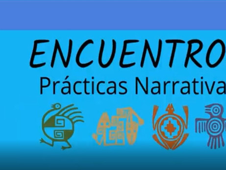 Nueva edición Diplomado Encuentros Prácticas Narrativas