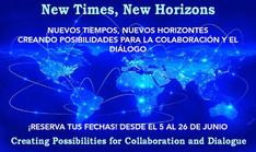 ENDIÁLOGO EN EL QUINTO ENCUENTRO INTERNACIONAL DE PRÁCTICAS COLABORATIVAS DIALÓGICAS