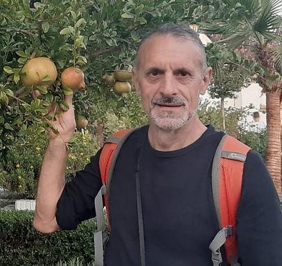 Javier Bravo Gainza