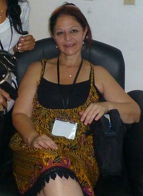 María Alejandra Szir