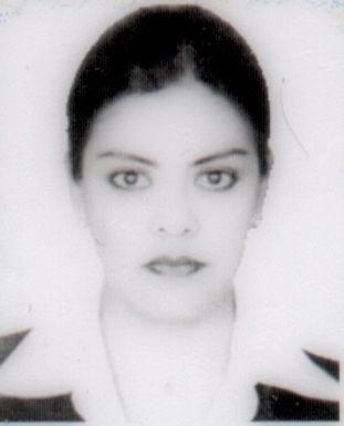 Lucía Pérez Sánchez