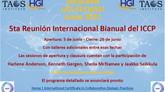 Próximo encuentro de la RED del Certificado Internacional en Prácticas Colaborativo-Dialógicas