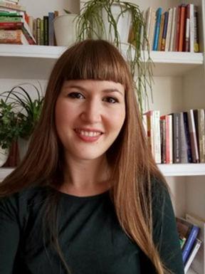 Celia Nogueira García