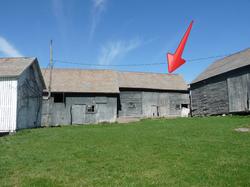 5-Sided Ridge Beam Frame